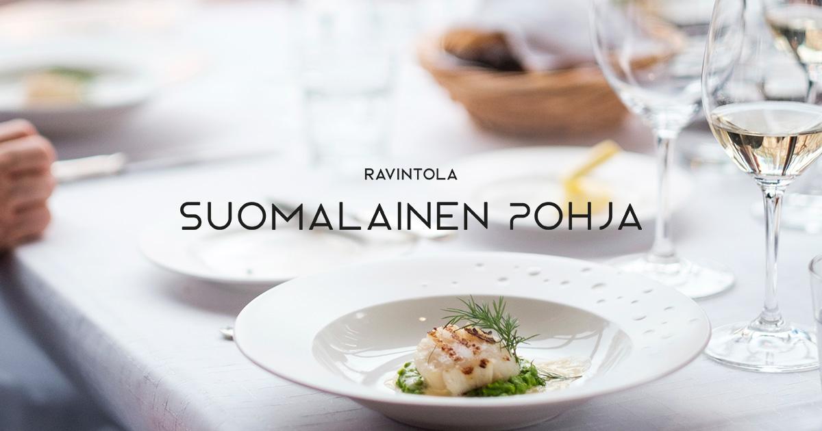 Suomalainen Pohja Turku